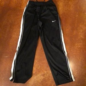 Nike Mens Basketball Pants
